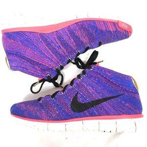 Nike Shoes - Nike Free Flyknit Chukka - Men's Size 13 - EUC!!